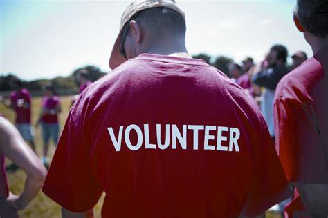 volunteer service volunteer on mercer island the borgen project