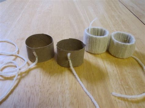 diy como hacer servilleteros para navidad con tubos de carton c 243 mo hacer servilleteros con tubos de cart 243 n gu 237 a de