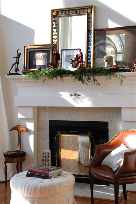 Fireplace Decorations Ideas fireplace decor hearth design tips hgtv