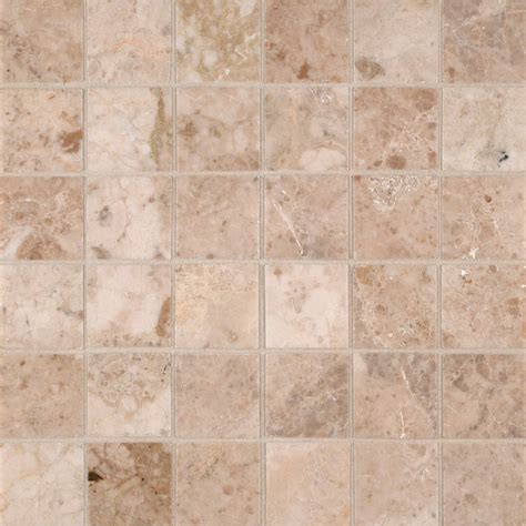 cabot marble tile spanish emperador dark 12x12x38 cabot marble mosaic emperador marble series emperador