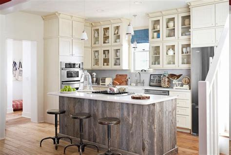 Cool Kitchen Cabinet Ideas by Cool Kitchen Designs With Islands Camer Design