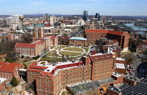 Ut Knoxville Executive Mba by 2018 Best Colleges And Universities In Tennessee The
