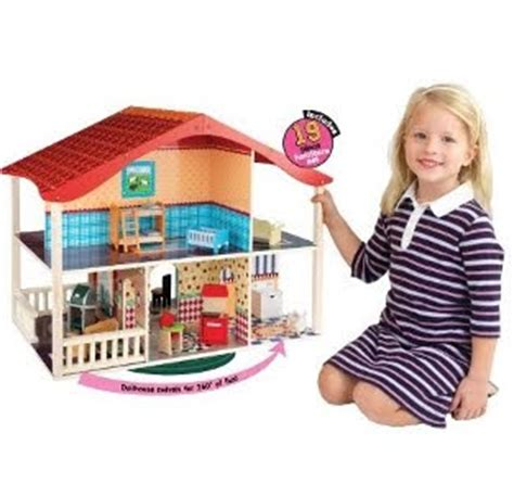 little girls doll houses toys coupons amazing doll houses for little girls at kmart