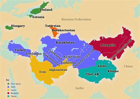 Building A Workshop by Central Eurasian Languages At Iu Inner Asian Amp Uralic