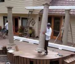 Prefabricated Pergola Kits by Prefab Pergola Pergola Kits Home Improvement Resource