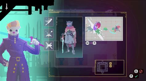 hyper light drifter merch hyper light drifter pc gamecola