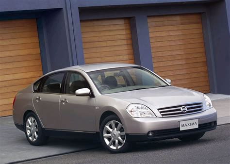 Where Is Nissan Made by Where Are Nissan Maximas Made Autos Post