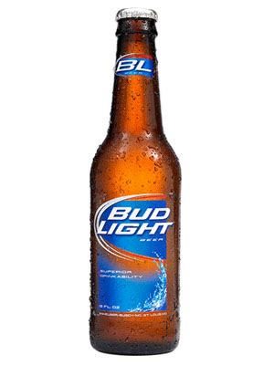 what type of is bud light drink profile bud light