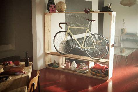 bici da casa 14 formas atractivas e inteligentes para almacenar tu