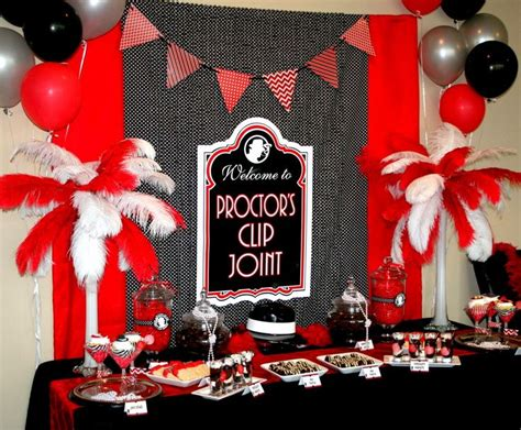 love themed events 30 best prom 1920 s casino images on pinterest 1920s