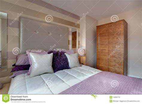 chambre photographie chambre 224 coucher moderne opulente photographie stock