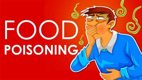 food poisoning food poisoning causes signs symptoms and treatment