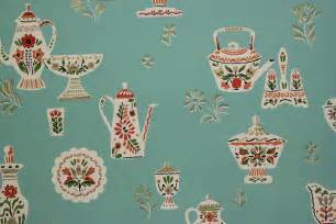 country kitchen wallpaper designs this trend of wallpapering became extremely desirable in the s