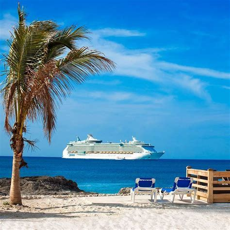 45 best images about Royal Caribbean Enchantment of the
