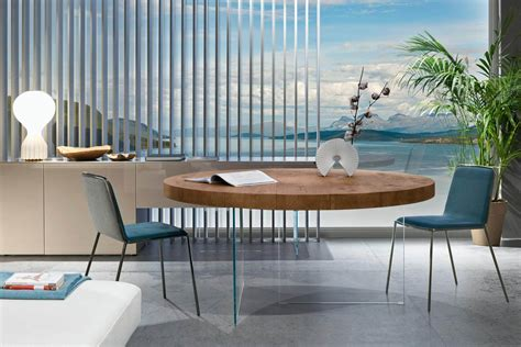 tavolo air lago tavolo air un tavolo leggero e sospeso lago design