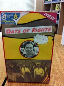 Cereal Box Biography Book Report Biography Cereal Box Project Teaching Social Studies