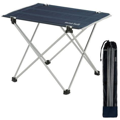 Low Table L L W Trail Low Table 36 Gear Shop Montbell
