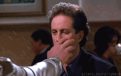 Hands On Face Meme - 25 seinfeld memes and quotables to enjoy with your man