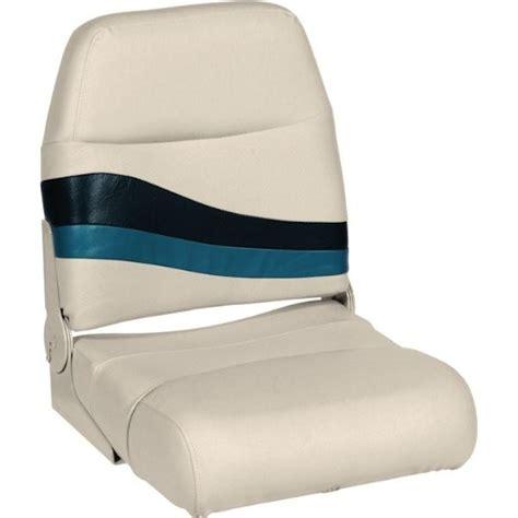 pontoon boat chairs wise pontoon fishing chair
