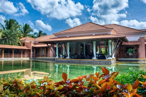 Luxury Detox Retreats In India by Luxury Spas In India Health Wellness Spa Holidays In India