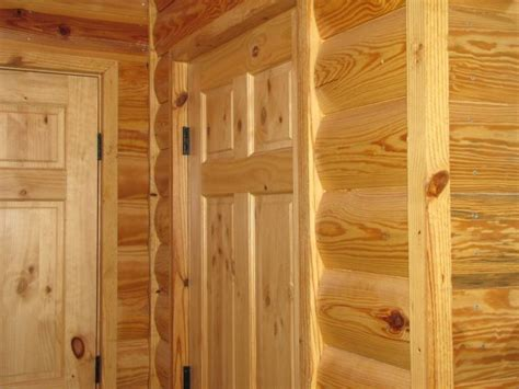 log home interior walls 1000 ideas about log cabin siding on log