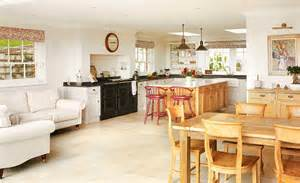 Open Plan Kitchen Diner Ideas Top 10 Kitchen Diner Design Tips Homebuilding Renovating