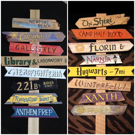 make your own bedroom door sign create your own fandom directional sign for by
