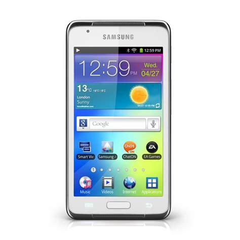 Samsung Galaxy S Wifi Samsung Galaxy S Wifi 4 2 Announced Ubergizmo