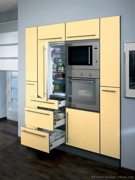 modern built in kitchen cupboards pictures of kitchens modern two tone kitchen cabinets