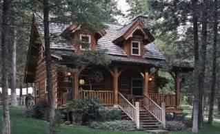 tiny cabin plan