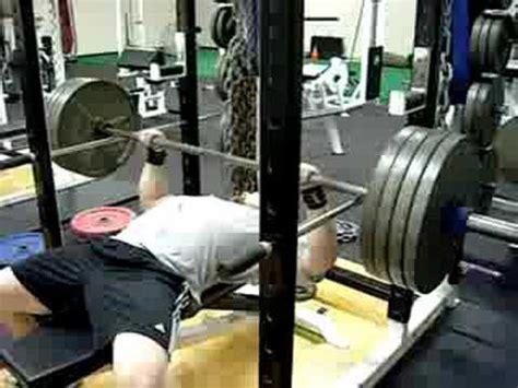 bench press lockout half rack lockout exercise com