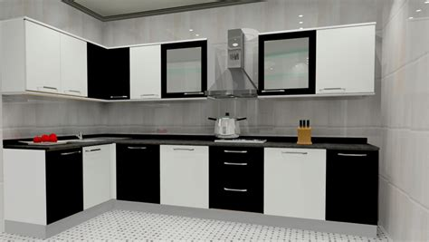 Modular Kitchen Design For Small Kitchen Modern Modular Kitchen Design Bhopal