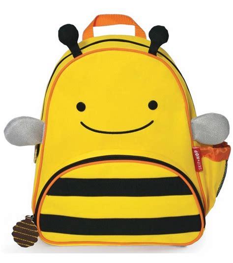 Skip Hop Zoo Storage Bin Bee skip hop zoo pack backpack bee