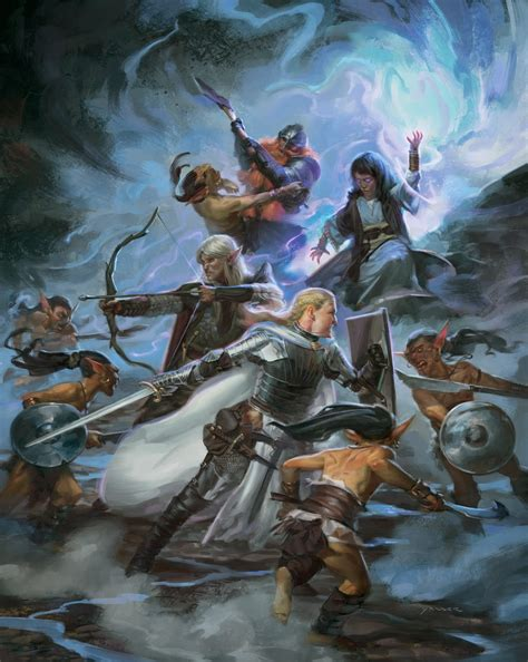 renaissance basic art 2 0 3836547597 pact of the tome getting started with the starter set part 1 goblin arrows