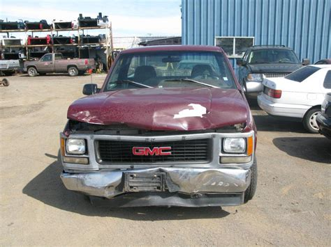 accident recorder 1993 gmc 3500 club coupe parental controls service manual change ignition on a 1995 gmc 1500 club coupe 460 ignition distributor