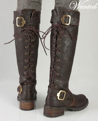 These boots would look amazing with an elf cosplay