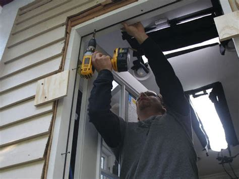 301 Moved Permanently New Exterior Door Installation