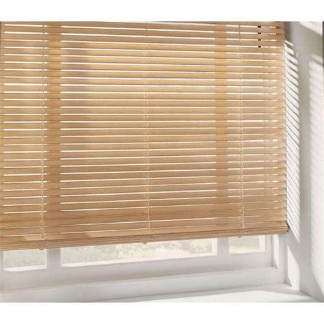 Buy Wooden Blinds Buy Home Wooden Venetian Blind 6ft At Argos Co