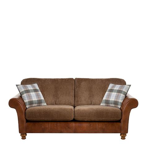 Back Sofa by Spurling 2 Seater Standard Back Sofa