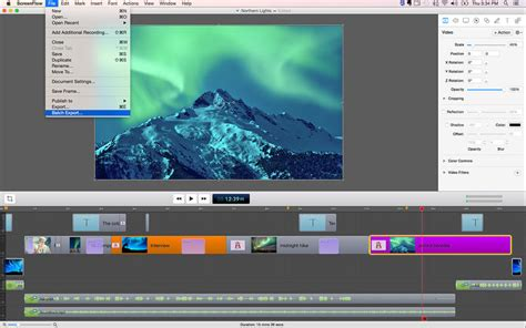 best screencast 5 best screencasting apps for mac