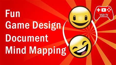 game design document adalah video game design essentials fun gdd game design