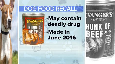 Pet Food Recall by Food And Administration News And Photos Abc News
