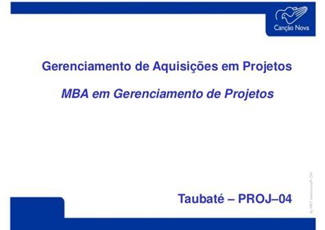 Mba Gerenciamento De Prgetos Univali Olvideo by 193 Gua Mineral Cn