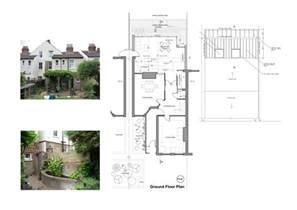 extension floor plans home design image ideas home extension plans ideas