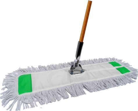 "Better Brush ProductsCotton Dust Mop Kit   24"" x 5"