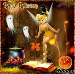 imagenes en movimiento halloween tinkerbell halloween picture 126308819 blingee com