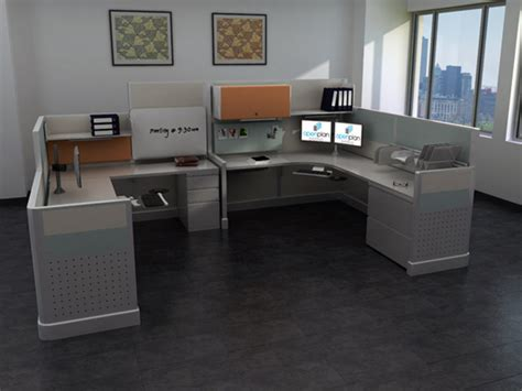 Open Plan Office Furniture Open Plan Office Furniture