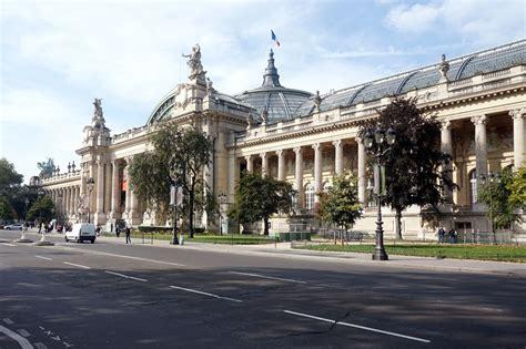 Grang Palais by 2024 Venue Introduction Grand Palais