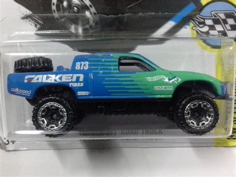 Hotwheels Toyota Road Truck 2 2016 wheels falken toyota ro end 2 17 2018 5 15 am