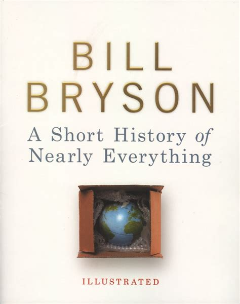 A History Of Nearly Everything By Bill Bryson Ebook pin by chris mohritz on feed the mind